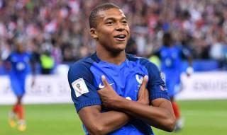 Футболист за 180 миллионов евро заразился коронавирусом