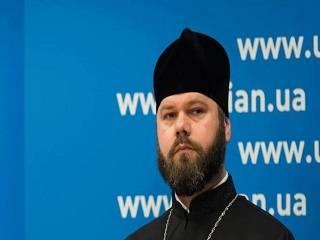 В УПЦ прокомментировали требование Епифания Думенко к властям защитить ПЦУ