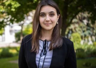 «Уже проиграла»: Мендель рассказала, как судится с Киевским национальным университетом