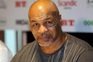 Тайсон назвал украинца среди лучших боксеров современности