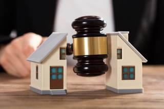 Украинцам рассказали, какое имущество супругов не делится при разводе
