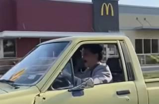 Саша Барон Коэн тайно снял продолжение культового «Бората»: появилось видео