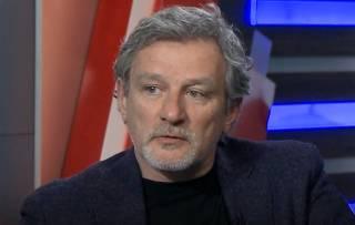 Скандальное интервью: Пальчевский открестился от своих слов на российском ТВ