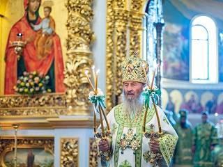 Предстоятель УПЦ рассказал о главном подвиге христиан в последние времена