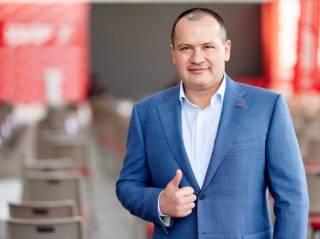 Артур Палатный: у УДАРа Виталия Кличко большие планы на очередные или внеочередные общенациональные выборы