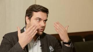 Дмитрий Наталуха