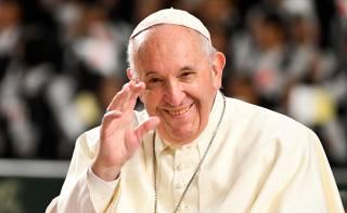 Папа Римский сделал пикантное заявление о сексе