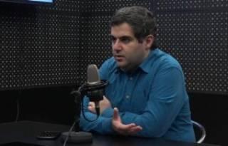 Эксперт: В посткоронавирусном мире и Армении, и Украине следует больше рассчитывать на себя