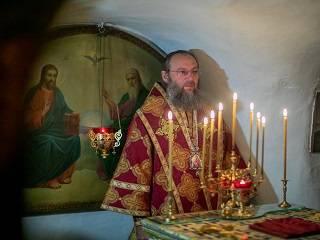 Митрополит Антоний рассказал, как Иоанн Предтеча помогает обрести покаяние