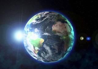 Ученые рассказали, почему наша планета нагревается