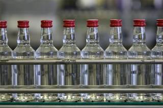 Одно из российских сел… полностью отказалось от алкоголя