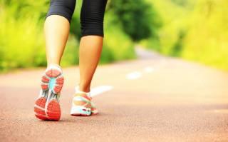 Медики выяснили о наших ногах кое-что очень странное