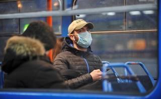 Киев и 19 областей не могут ослабить карантин