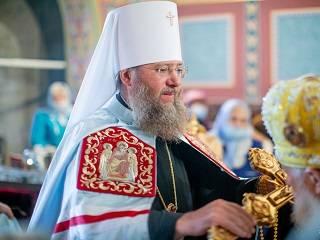 Митрополит Антоний рассказал, как действует Божественная благодать