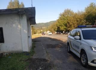 Появились фото с места смертельного ДТП на Закарпатье