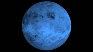 На Венере найдены признаки жизни