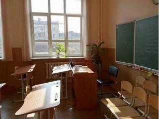 Стало известно, сколько классов в киевских школах ушли на дистанционное обучение