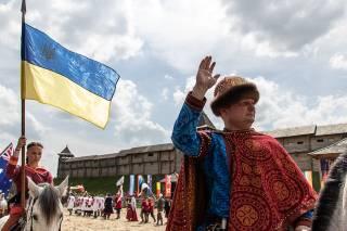 Под Киевом пройдут средневековые баталии. Все будет по-настоящему