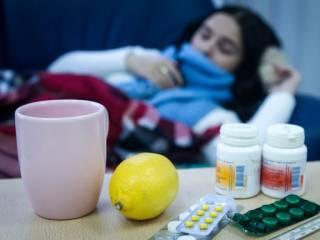 На Украину надвигаются сразу четыре штамма гриппа. Первая волна ожидается совсем скоро