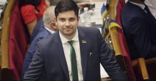 Александр Качура