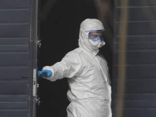 Стала известна пугающая цифра заболеваемости коронавирусом во всем мире