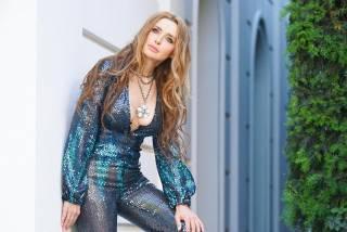 Оксана Марченко: Доля в «1+1» позволяет мне раздражать людей, которые там работают