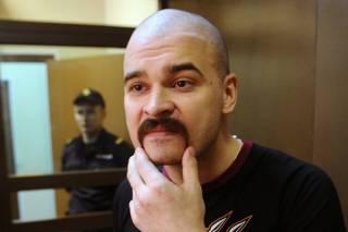 В российском СИЗО нашли труп известного блогера-нациста
