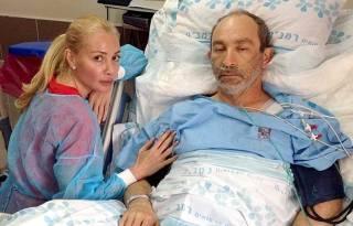 Кернес улетел на лечение в Германию на самолете, который транспортировал отравленного Навального
