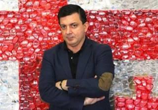 Американский художник из Грузии собирает миллиард долларов, чтобы купить тело Ленина