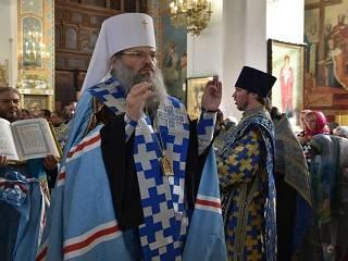 Митрополит УПЦ объяснил, чем опасно маловерие в молитве