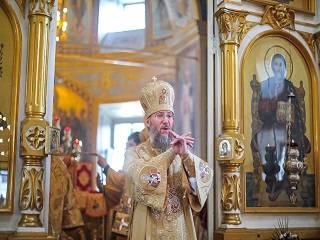 Митрополит Антоний рассказал, что для православных символизирует Крест