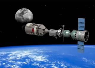 США и Россия заявили о своих правах на Луну и Венеру