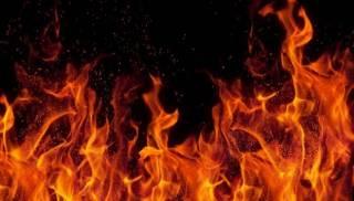 Минувшей ночью в Киеве произошел смертельный пожар