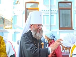 Митрополит Антоний объяснил, в чем опасность сомнений в вере