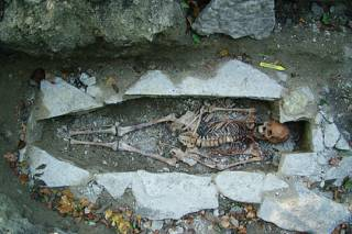 Ученые узнали кое-что интересное о древних викингах