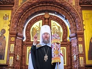 В УПЦ ответили на критику миротворческих инициатив Церкви