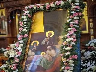Православные сегодня празднуют Рождество Богородицы