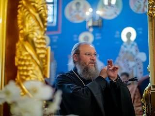 Управделами УПЦ: Миротворчество – обязанность каждого украинца