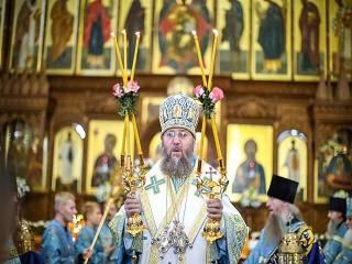 Митрополит Антоний рассказал, как правильно провести праздник Рождества Богородицы