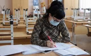 В Киеве сразу пять школ закрылись из-за коронавируса