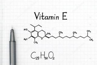Американцы объяснили, почему так важен витамин Е