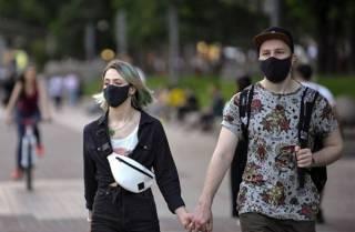 В Украине установили новые ограничения для «красной» зоны карантина