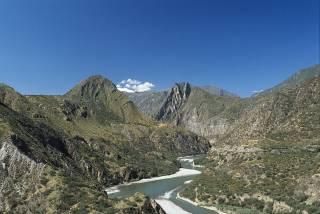 В Перу обнаружили… «кокаиновую» гору