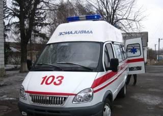 На Ровенщине пьяный депутат сбил девушек на мотоцикле. Одна из них скончалась