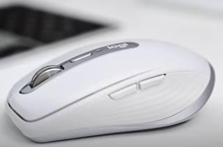 Создана уникальная сверхбыстрая компьютерная мышь