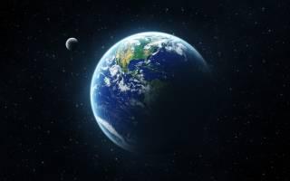 Астрономы обнаружили немного странного «двойника» нашей Земли