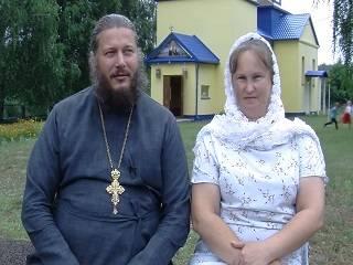 В сети появился фильм о семье священника УПЦ, который воспитывает 14 детей