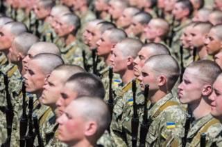 Стало известно, сколько украинцев призовут в армию в ближайшее время