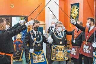 Масоны в российской власти: клоуны и кукловоды