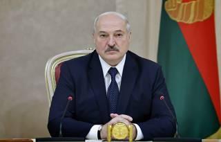 Лукашенко резко ответил Западу
